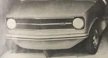 Prisma var statens hemliga bil – rymligare och mindre än Volvo