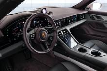 Porsche Taycan i ny snikversion – skippar fyrhjulsdriften