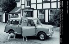 Mini väcker liv i det klassiska namnet Traveller med en betydligt större modell.