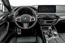 Officiell: BMW M5 uppdateras – till Sverige i sommar