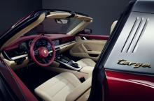 Porsche 911 Targa i ny specialversion – för 455 000 extra