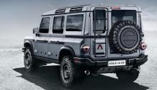 Land Rover förlorar rätten till Defender –inte tillräckligt unik