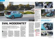 Provkörd: Volkswagen ID.3.
