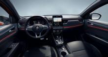 Renault Arkana kommer till Europa – här är nya coupésuven