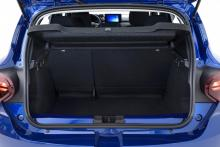Premiär för nya Dacia Sandero– ny design och högre tekniknivå