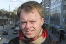 Anders Parment forskar och föreläser om köpbeteenden och märkeslojalitet inom bilbranschen.