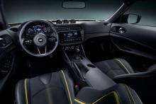 Nissan Z Proto – ny retrosportbil som inte kommer till Sverige