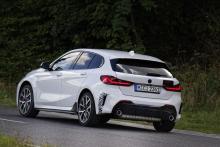 BMW 128ti ska ge mer körglädje för pengarna