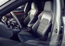 Premiär för Volkswagen Golf GTI Clubsport –ny version med mer effekt