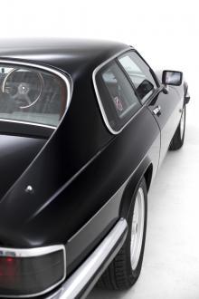 Jaguar XJ-S blev bättre med tiden – och byggdes i över 20 år