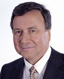 Gérard Detourbet var Renaults främste kostnadsjägare. Han gick bort 2019.