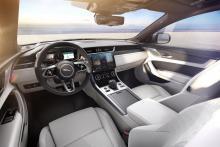 Premiär: Jaguar XF uppdateras – med bantat motorutbud