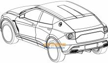 Lotus bygger ny suv – med Volvos SPA-plattform