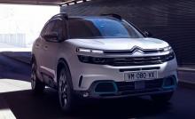 Svenskt pris på Citroën C5 Aircross – så mycket kostar nya laddhybriden