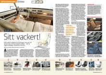 Detaljens historia: Bilstolen.