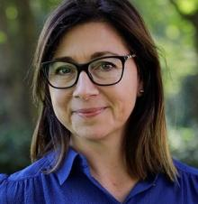 Anna Wildt-Persson är uppdragsledare på Trafikverket.