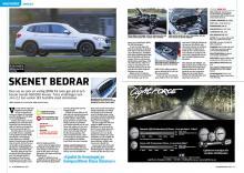 Provkörd: Elbilen BMW iX3.