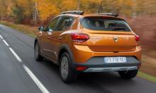 Svenska priser för Dacia Sandero och Sandero Stepway – så mycket kostar lågprismodellerna