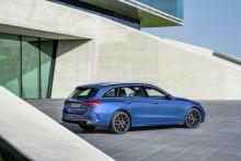 Svenska priser för Mercedes C-klass – så mycket kostar nya modellen