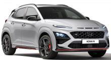 Officiell: Hyundai Kona N är nyaprestandasuven med 290 hk