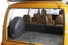 Volkswagen Transporter T2 var en riktig snällkaramell