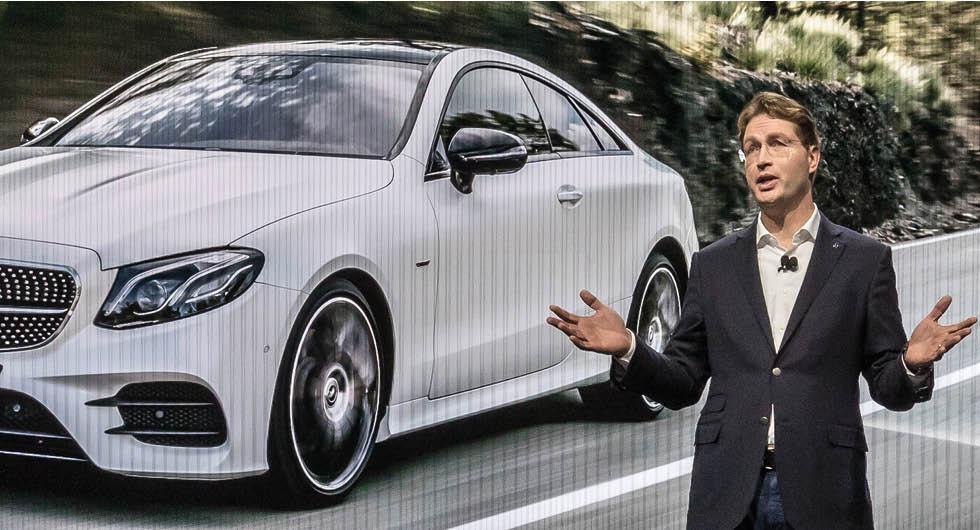 Mercedes förlorar rättsfall – hotas av säljstopp
