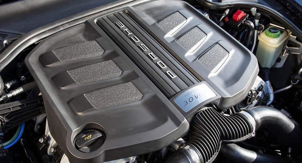 Porsche utreder nytt utsläppsfusk i flera modeller