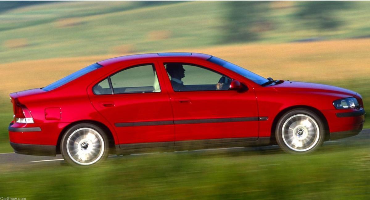 Volvo återkallar 54 000 bilar i USA efter dödsolycka