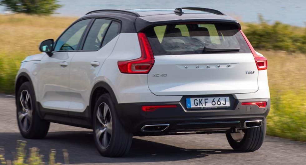 """Volvos besked till Bilia kom helt utan förvarning"""""""
