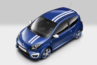 Bildspel: Renault återupplivar Gordini