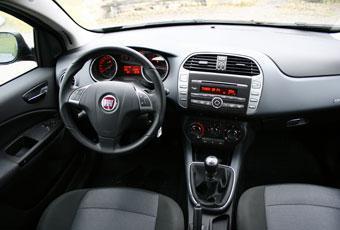 Bildspel: Fiat Bravo - miljöbilen som vänder Fiats trend