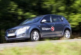 Bildspel: Hyundai i 30 ett smartare val?