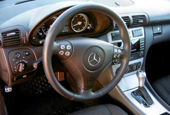 Bildspel: Mercedes C-klass - stjärnstatusen svajar