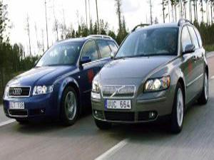 Bildspel: Volvos satsning räcker inte