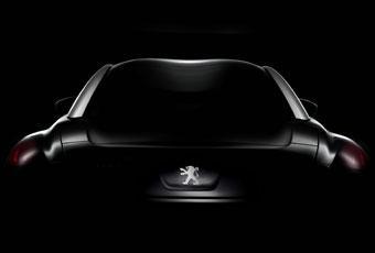 Bildspel: Peugeotkoncept börjar säljas i vår