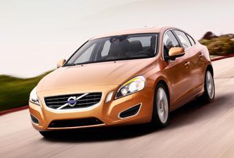 Bildspel: Nya Volvo S60 klar för start