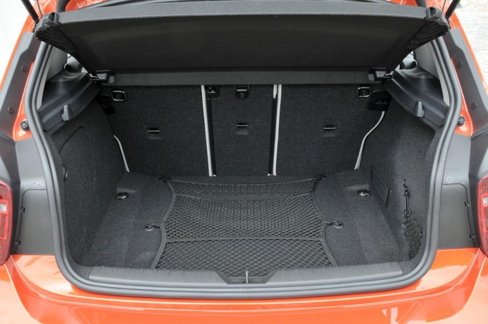 Provkörning BMW 1-serie