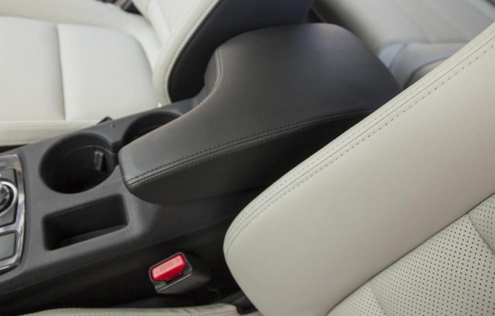 Mazda CX-5 2014.