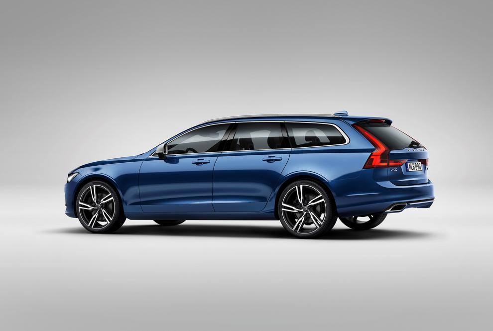 Volvo V90//S90 R-design
