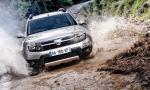 Bildspel: Dacia Duster: Rapport från provkörningen