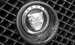 Bildspel: Jaguar XF ger känsla av respekt