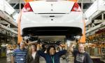 Bildspel: Ridån ner för Pontiac