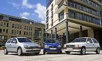 Bildspel: Opel Corsa - Anonym kompetens