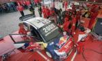 Bildspel: Sjätte raka VM-titeln för Loeb