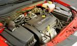 Bildspel: Opel Astra - begtest