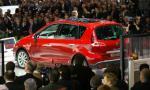 Bildspel: Officiell: Här är nya Renault Scénic