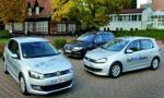 """Bildspel: """"Volkswagen leder utvecklingen"""""""