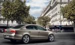 Paris 2010: Volkswagen Passat