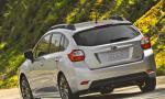 Subaru Impreza, fjärde generationen – galleri