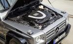 Mercedes G-klass får finalversion – galleri